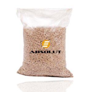 Absolut Træpiller Type-3