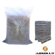 Absolut -Standard Plus- Industri Træpiller
