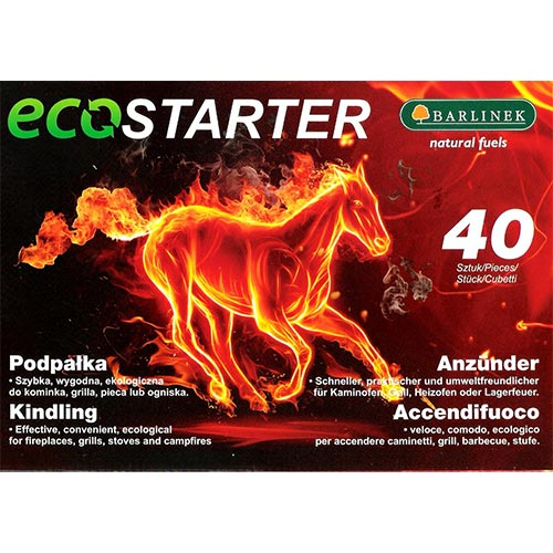 Barlinek ECO Starter