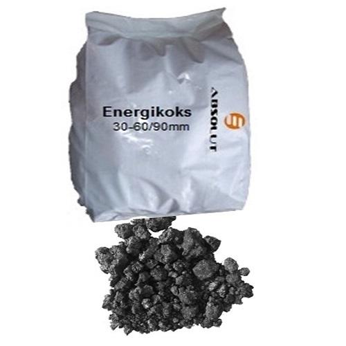 Absolut Energi-/Petrokoks