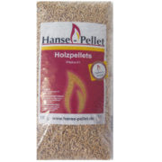 Hanse-Pellet Træpiller