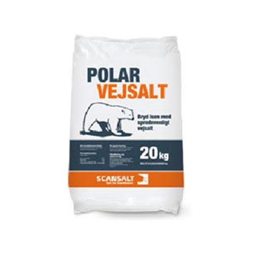 Absolut Polar Fortorv-/Vejsalt