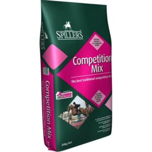 Spillers Competition Mix
