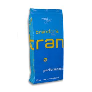 Brandon XP Performance -- ....