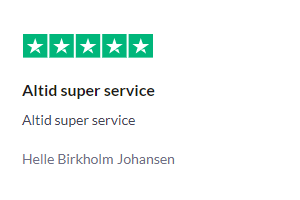 Helle Birkholm Johansen